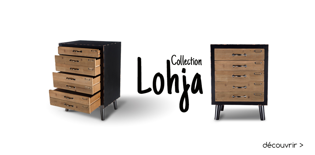 Collection Lohja