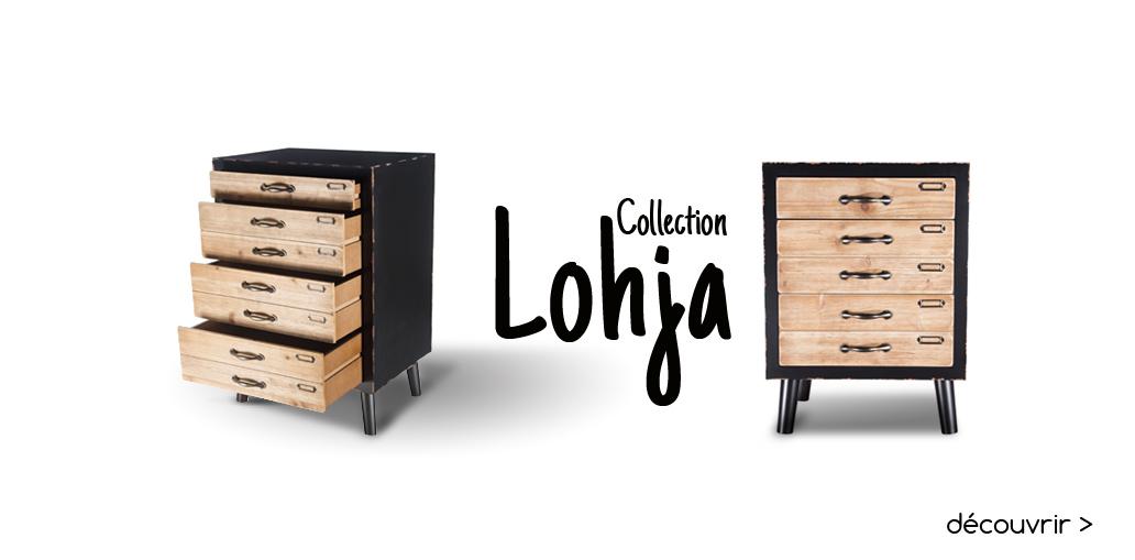 Collection Lohja