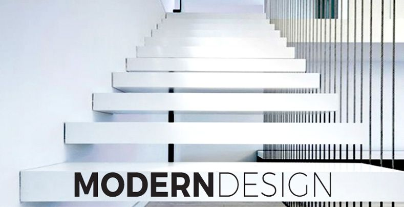 Collection Modern Design