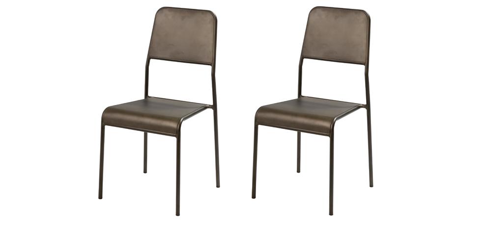 Prix des chaises cuisine 8 for Acheter chaise design