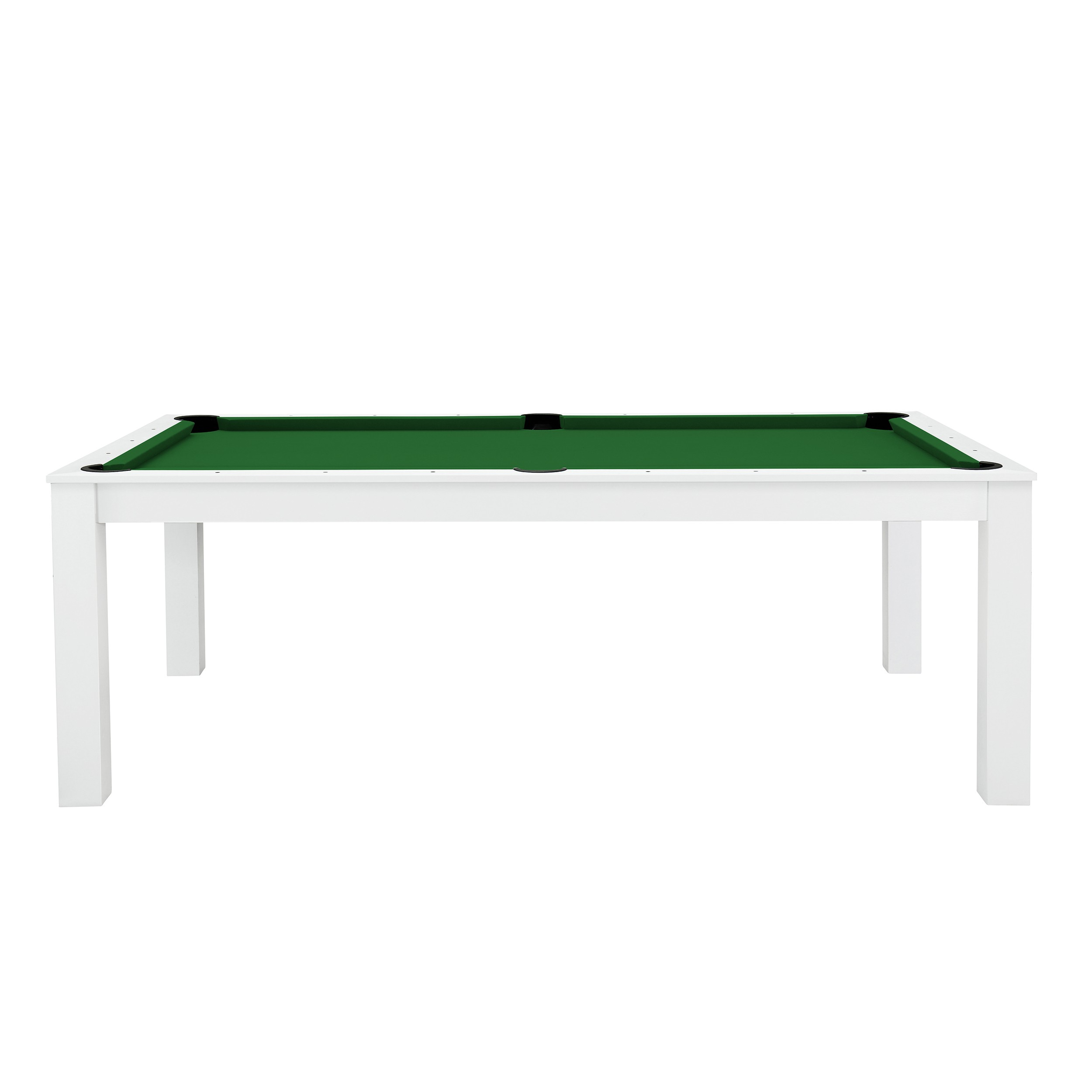 billard table convertible blanc tapis vert installez nos billard table convertible blanc tapis. Black Bedroom Furniture Sets. Home Design Ideas