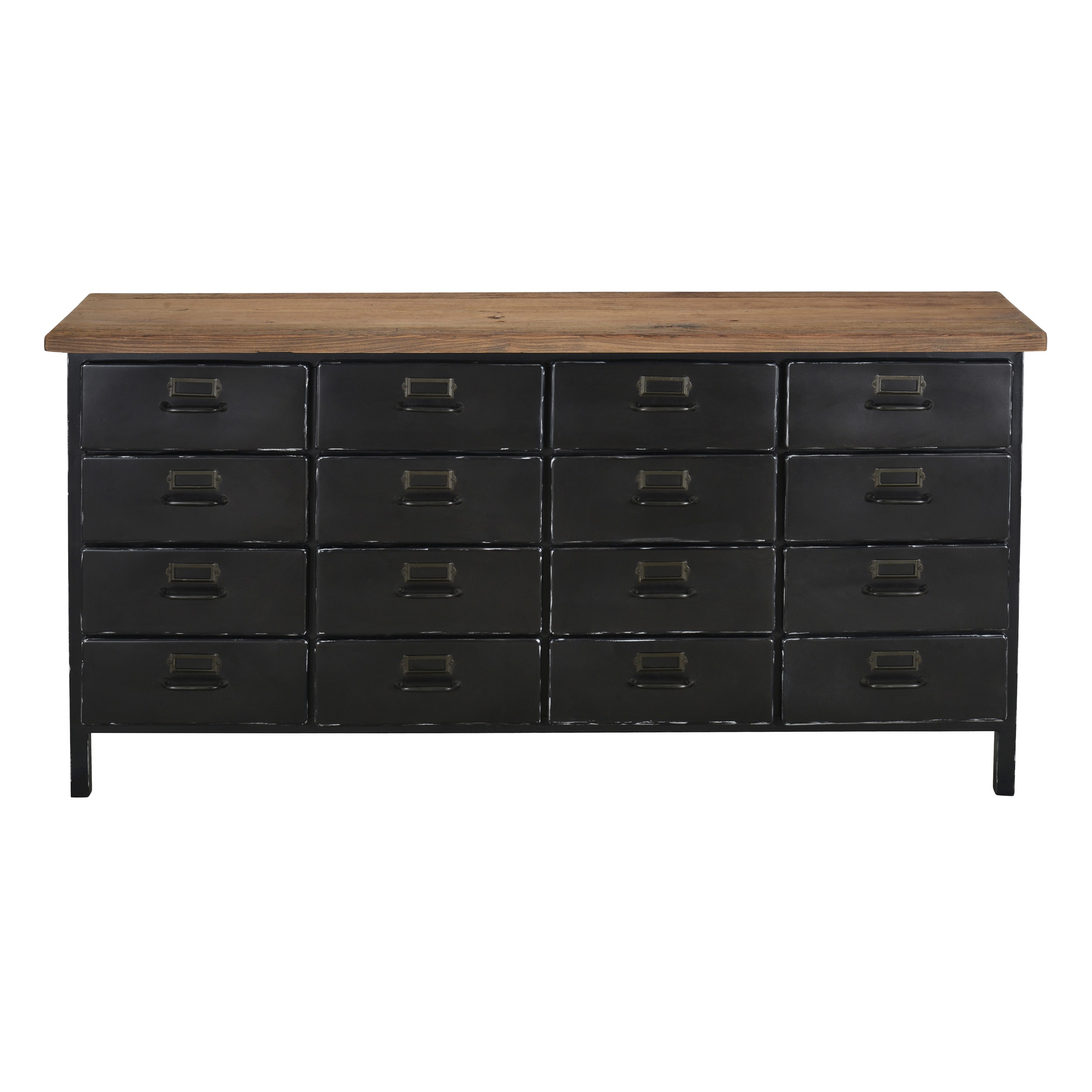 buffet luvia 16 tiroirs commandez nos buffets luvia 16. Black Bedroom Furniture Sets. Home Design Ideas