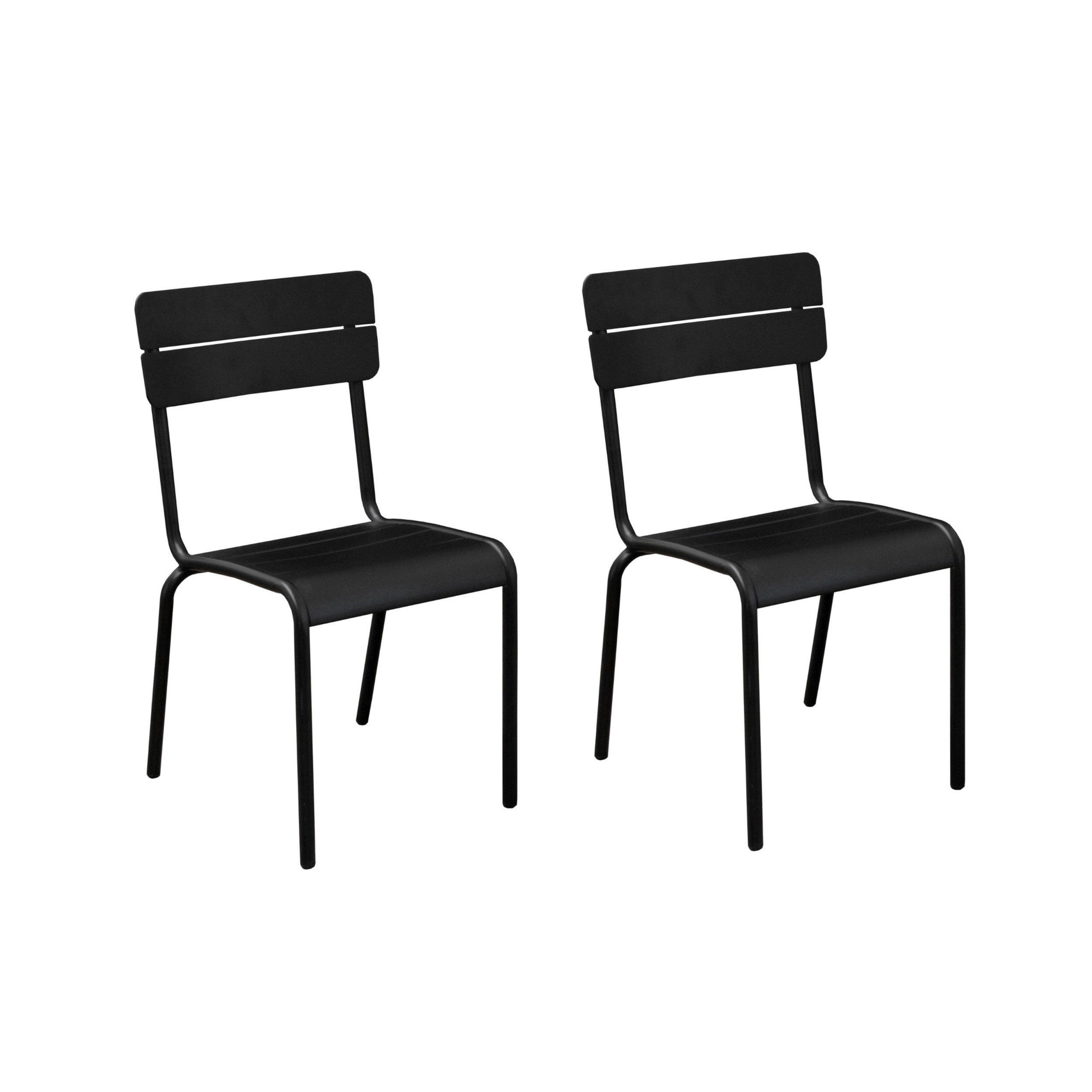 chaises jardin free fauteuils de jardin en teck aluminium. Black Bedroom Furniture Sets. Home Design Ideas