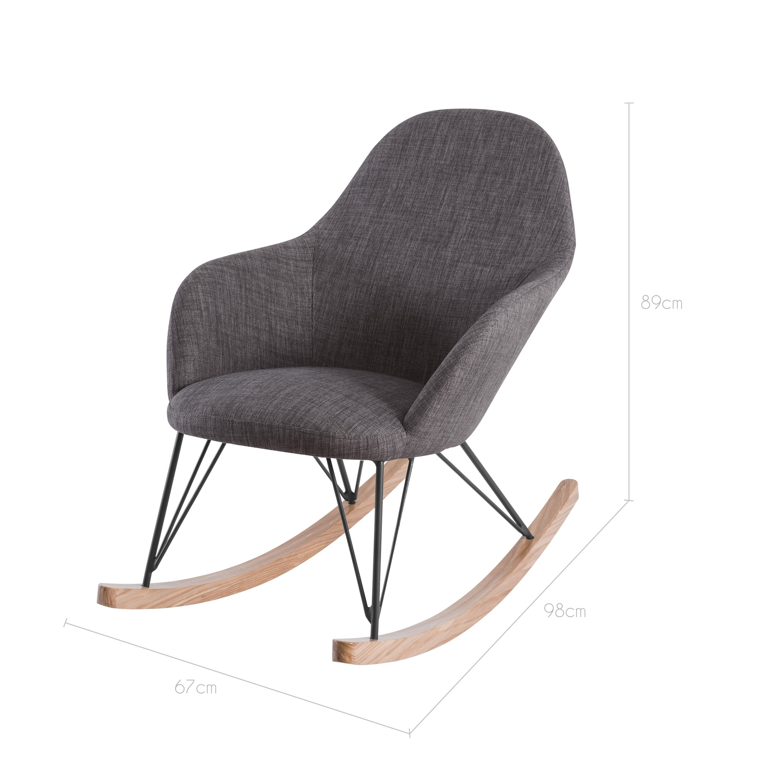 vente rocking chair fabulous replies retweet like with vente rocking chair affordable rocking. Black Bedroom Furniture Sets. Home Design Ideas
