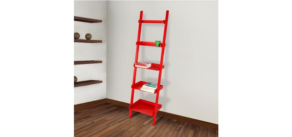 etag re chelle rouge achetez nos tag res chelles design prix d 39 usine rdv d co. Black Bedroom Furniture Sets. Home Design Ideas