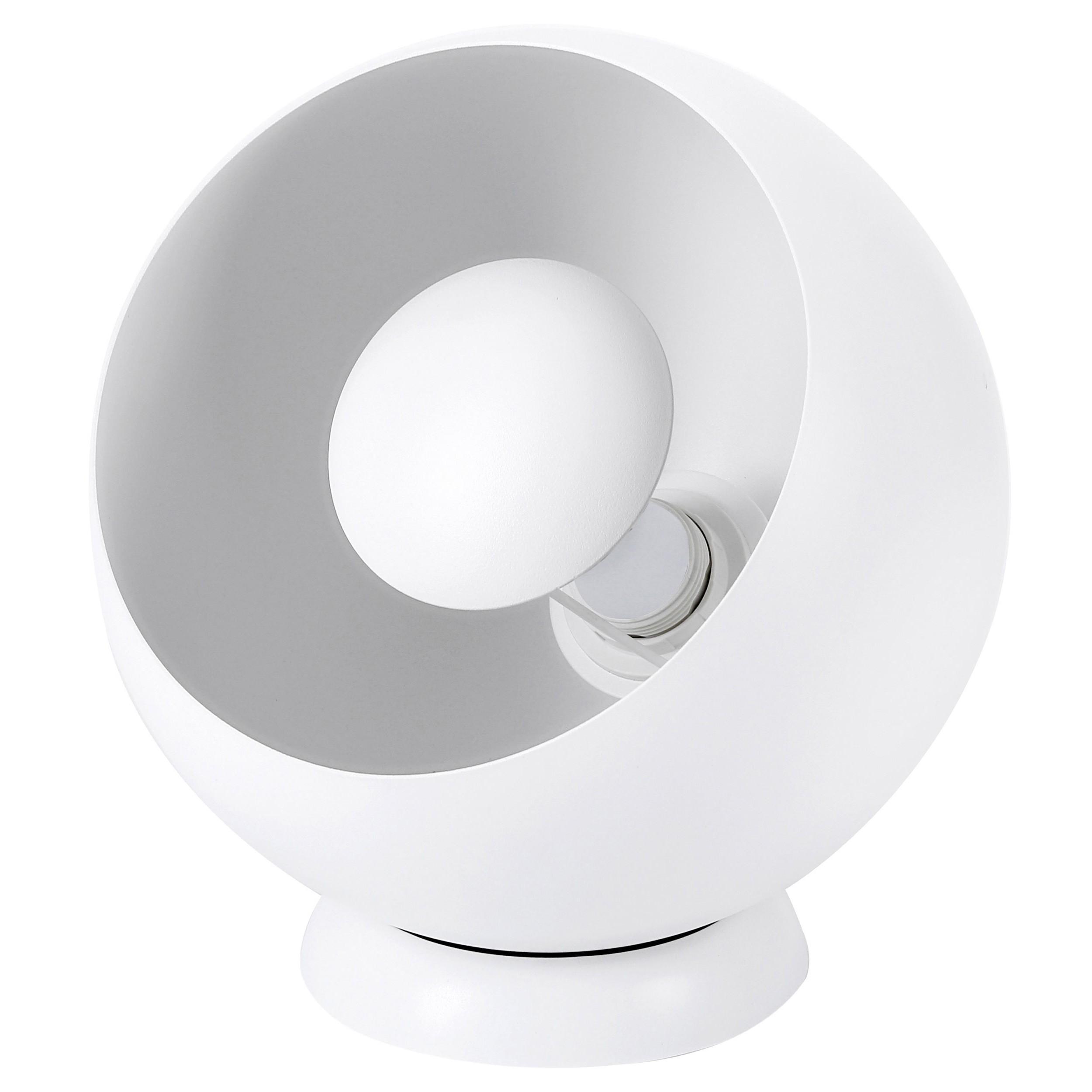 lampe louise blanche cm commandez les lampes louise blanches cm rdv d co. Black Bedroom Furniture Sets. Home Design Ideas