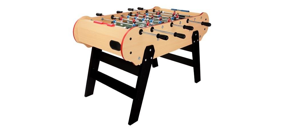 baby foot en bois calcio commandez nos baby foot en bois. Black Bedroom Furniture Sets. Home Design Ideas
