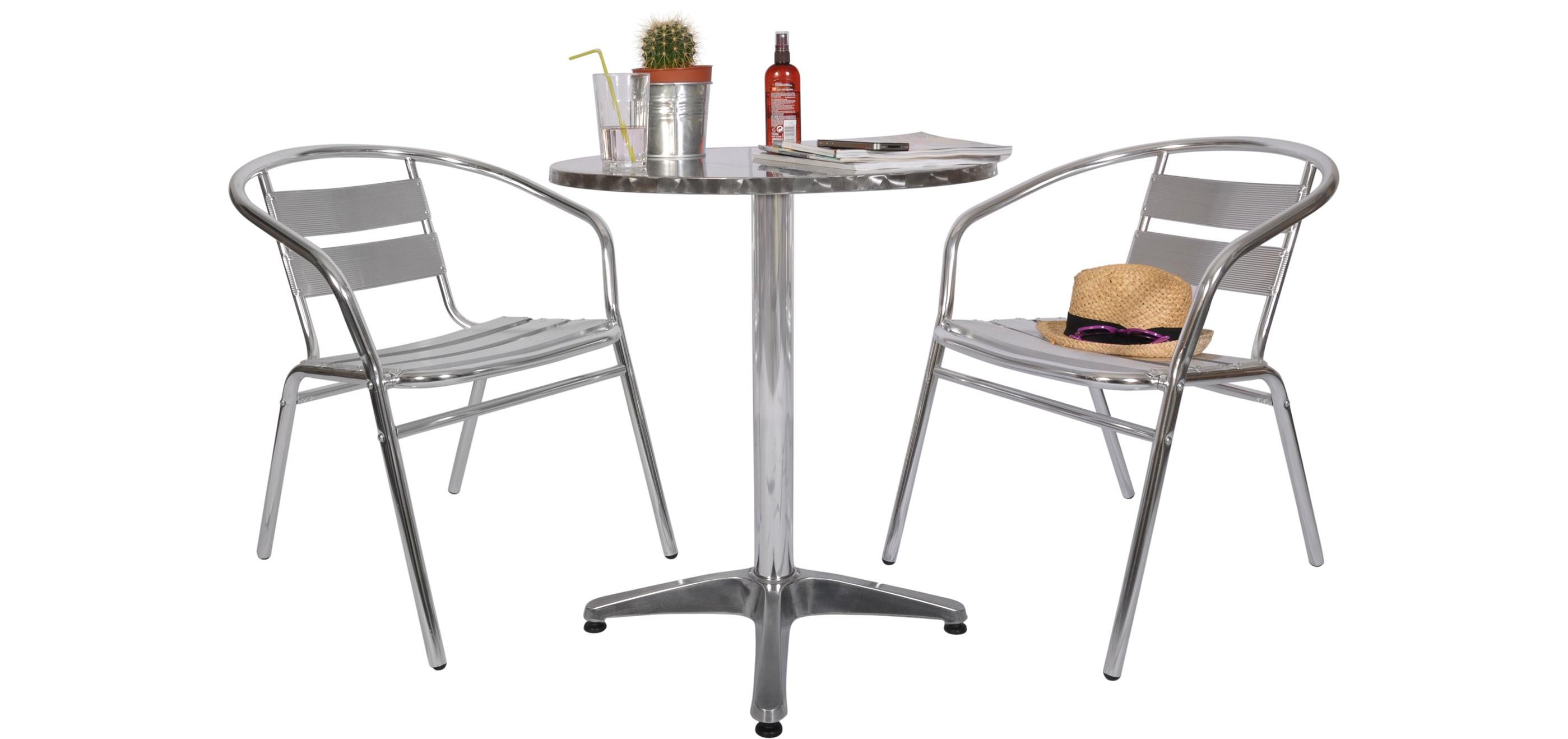 Chaise bistrot : découvrez nos lots de chaises bistrots en ...