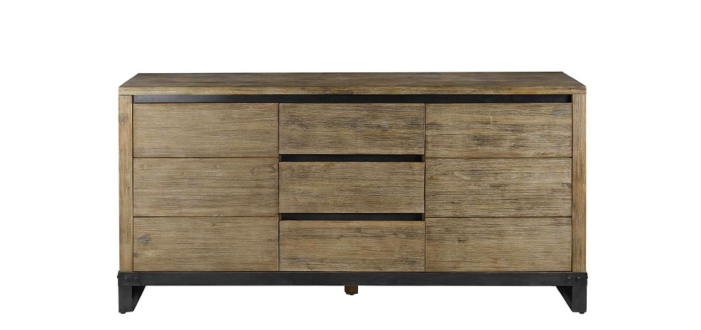 buffet factory en acacia commandez nos buffets factory en acacia massif rendez vous d co. Black Bedroom Furniture Sets. Home Design Ideas