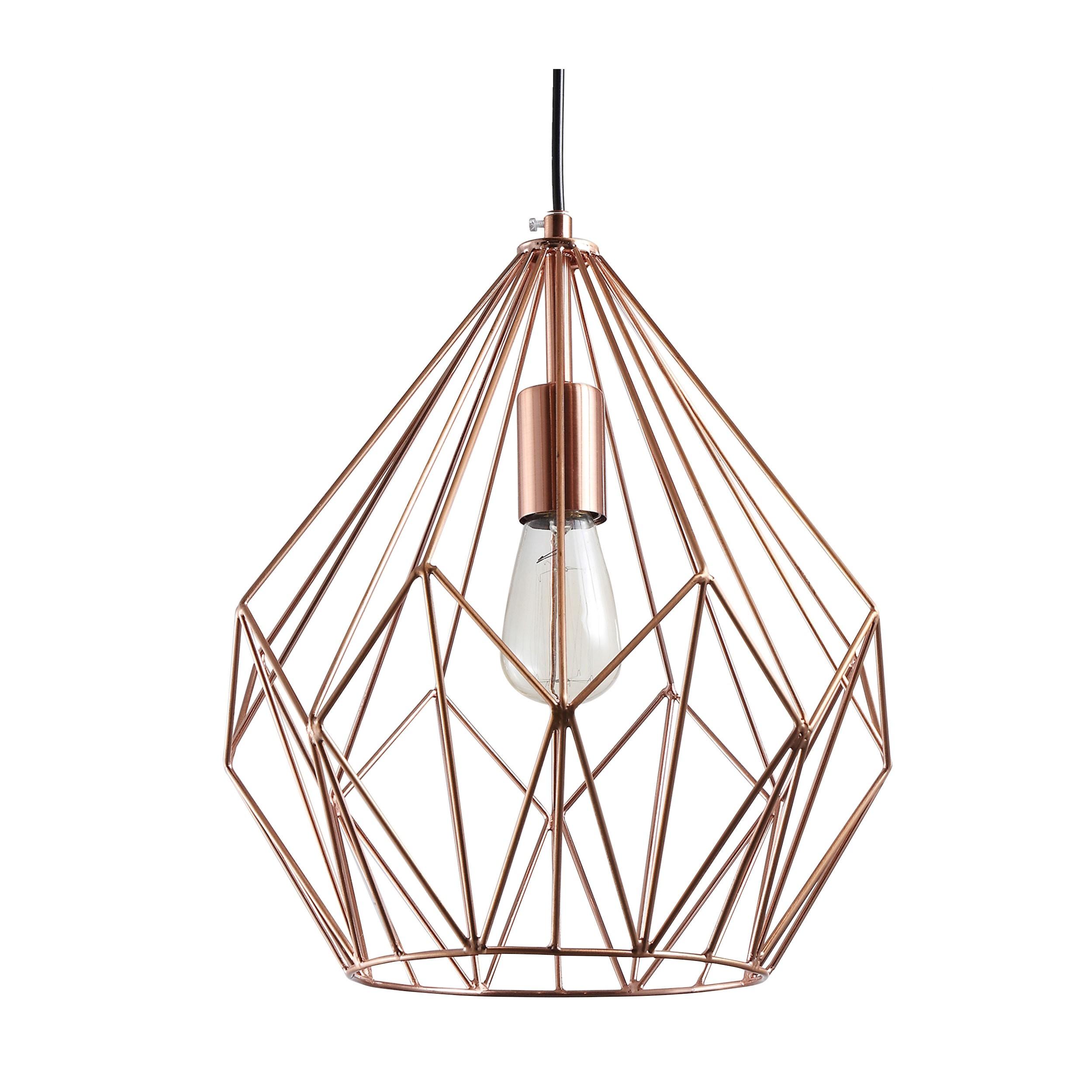 suspension wire cuivre d couvrez nos suspensions wire cuivre design rdv d co. Black Bedroom Furniture Sets. Home Design Ideas