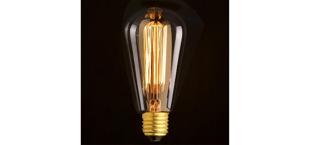 Ampoule Décorative Faraday : Achetez Nos Ampoules Décoratives