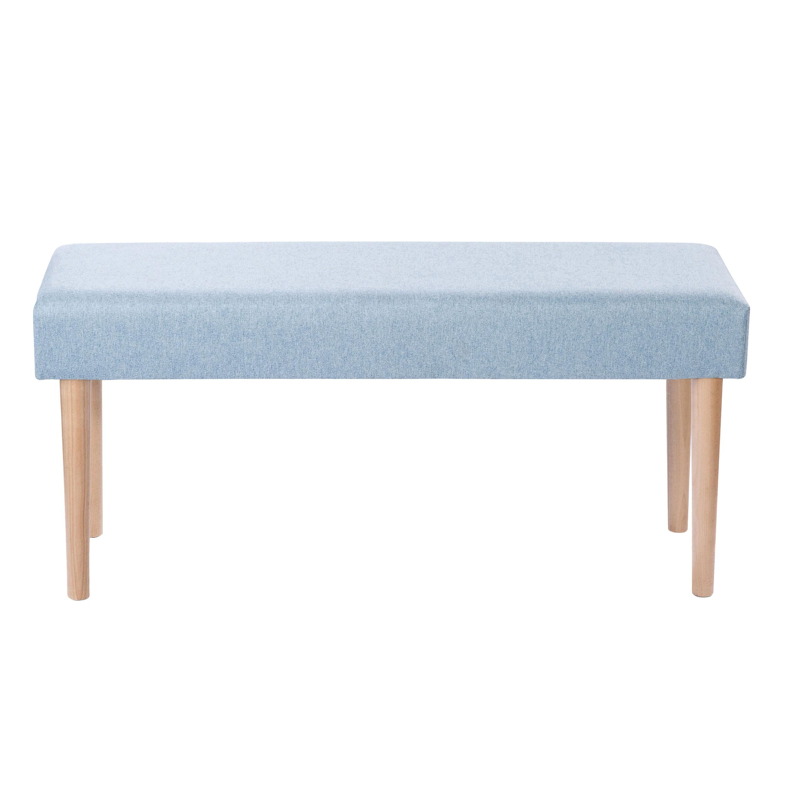 banc octave bleu achetez nos bancs octave bleus prix d 39 usine rendez vous d co. Black Bedroom Furniture Sets. Home Design Ideas