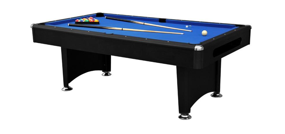 Billard westford 7 2ft noir testez nos billards westford - Acheter billard table ...
