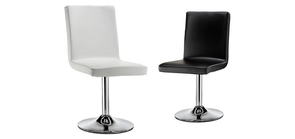 chaise sahari blanche commandez nos chaises sahari blanches design prix mini rdv d co. Black Bedroom Furniture Sets. Home Design Ideas