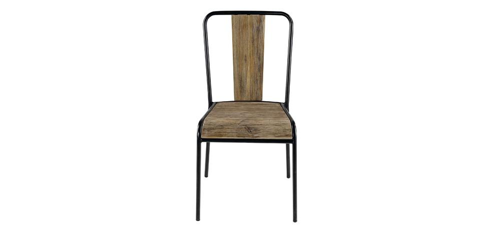 Chaise Factory : Choisissez Nos Chaises Factory Design À Prix D
