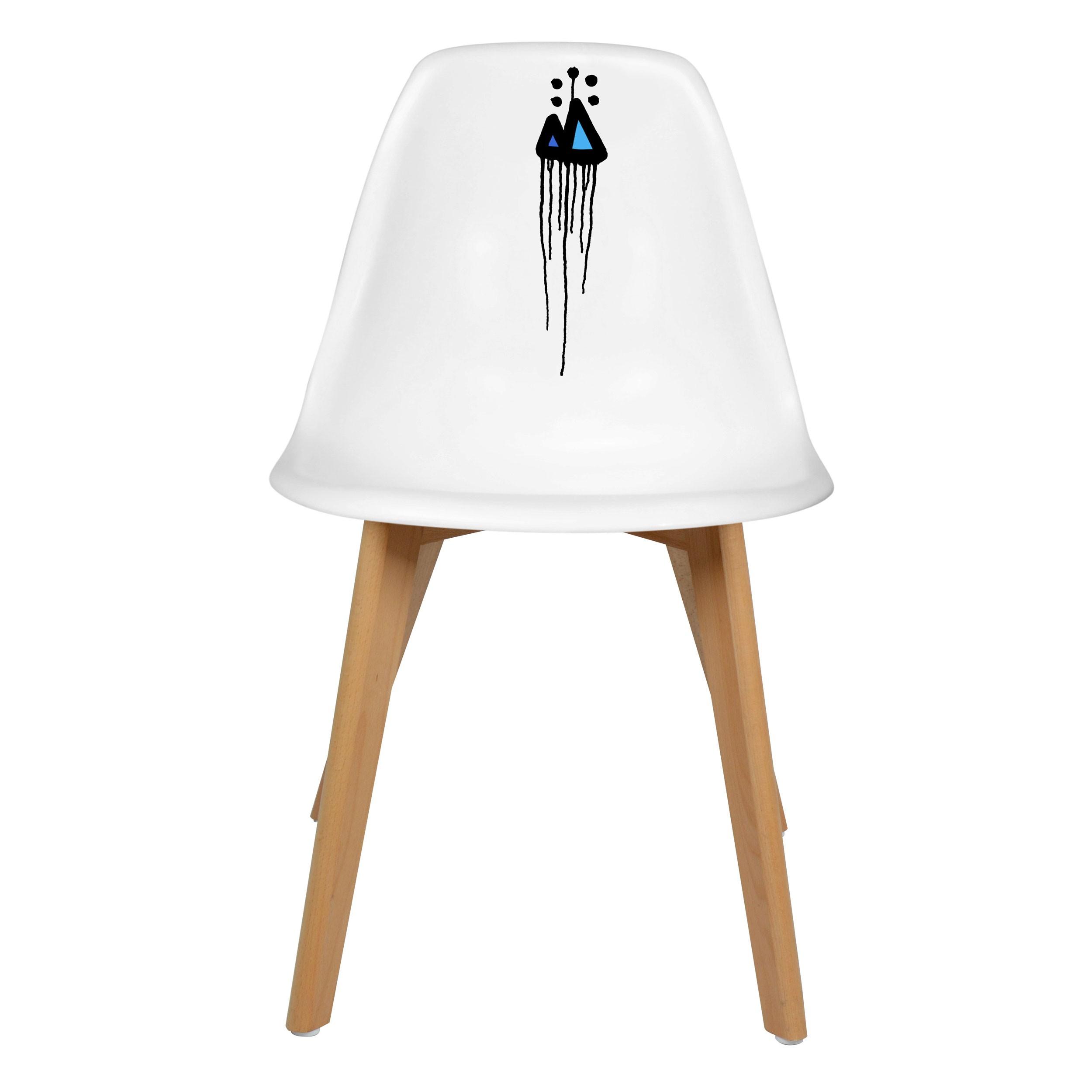 Chaise hello by dalas randalas craquez pour notre for Acheter une chaise
