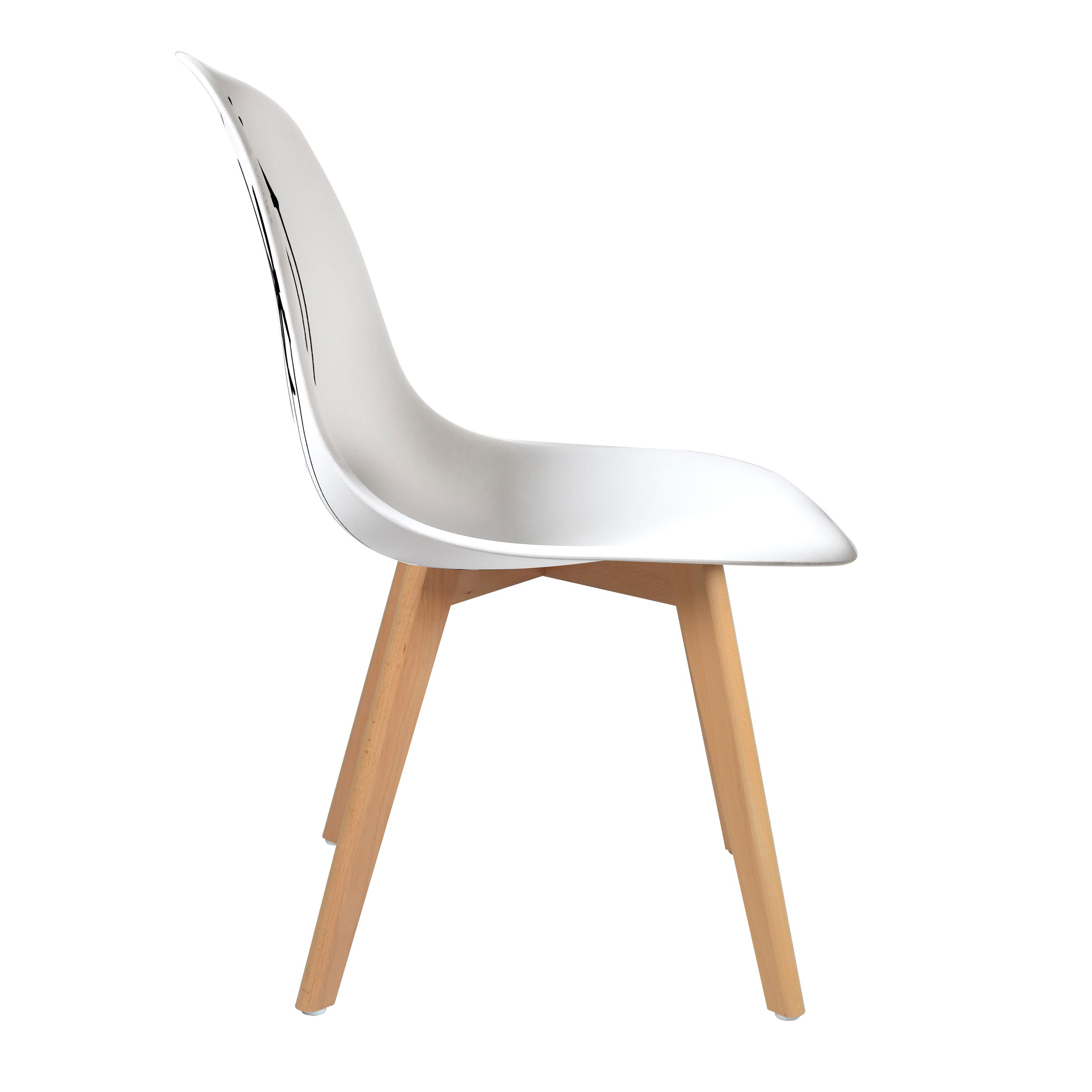 Chaise game over by dalas randalas achetez notre for Acheter une chaise