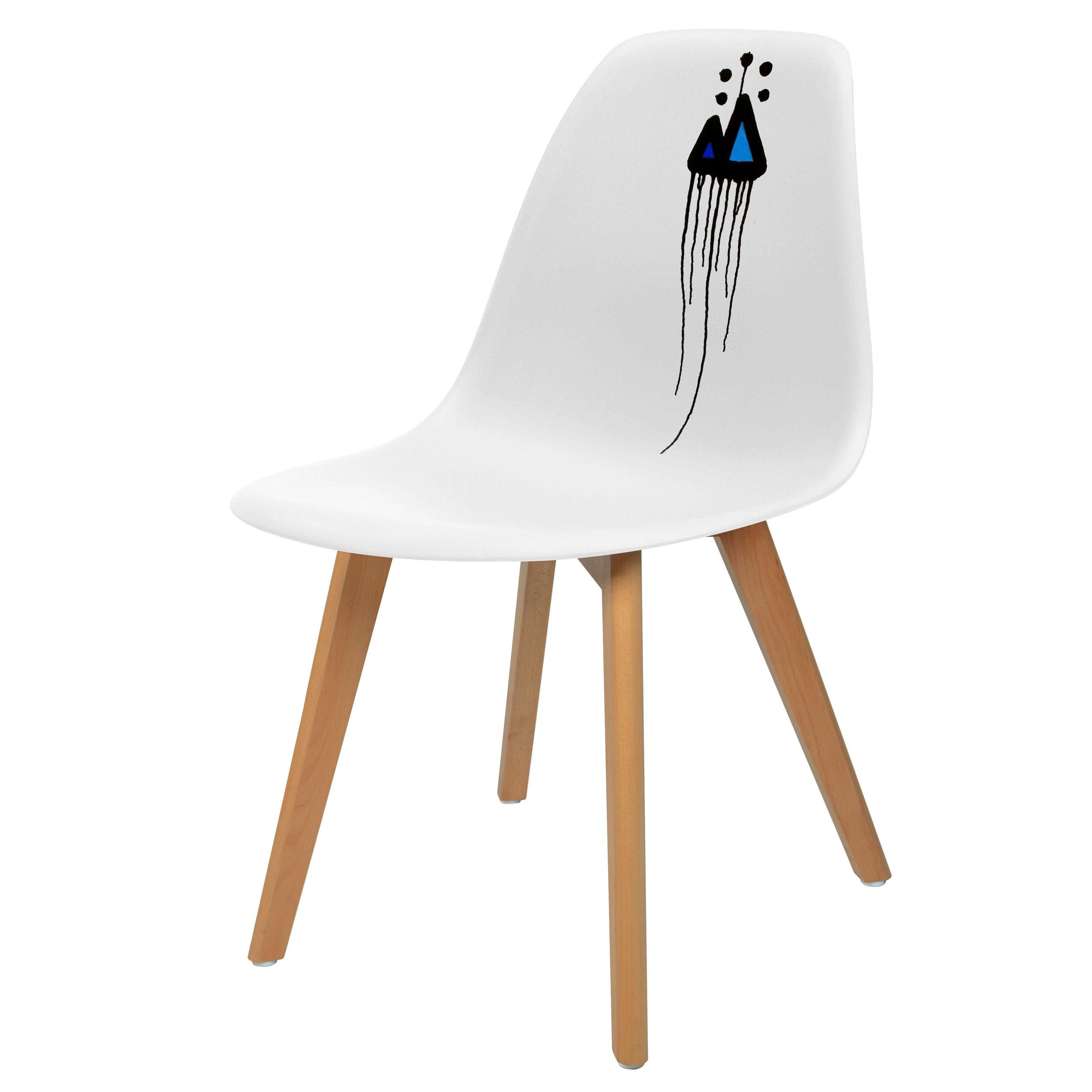 Chaise hello by dalas randalas craquez pour notre for Acheter chaise design