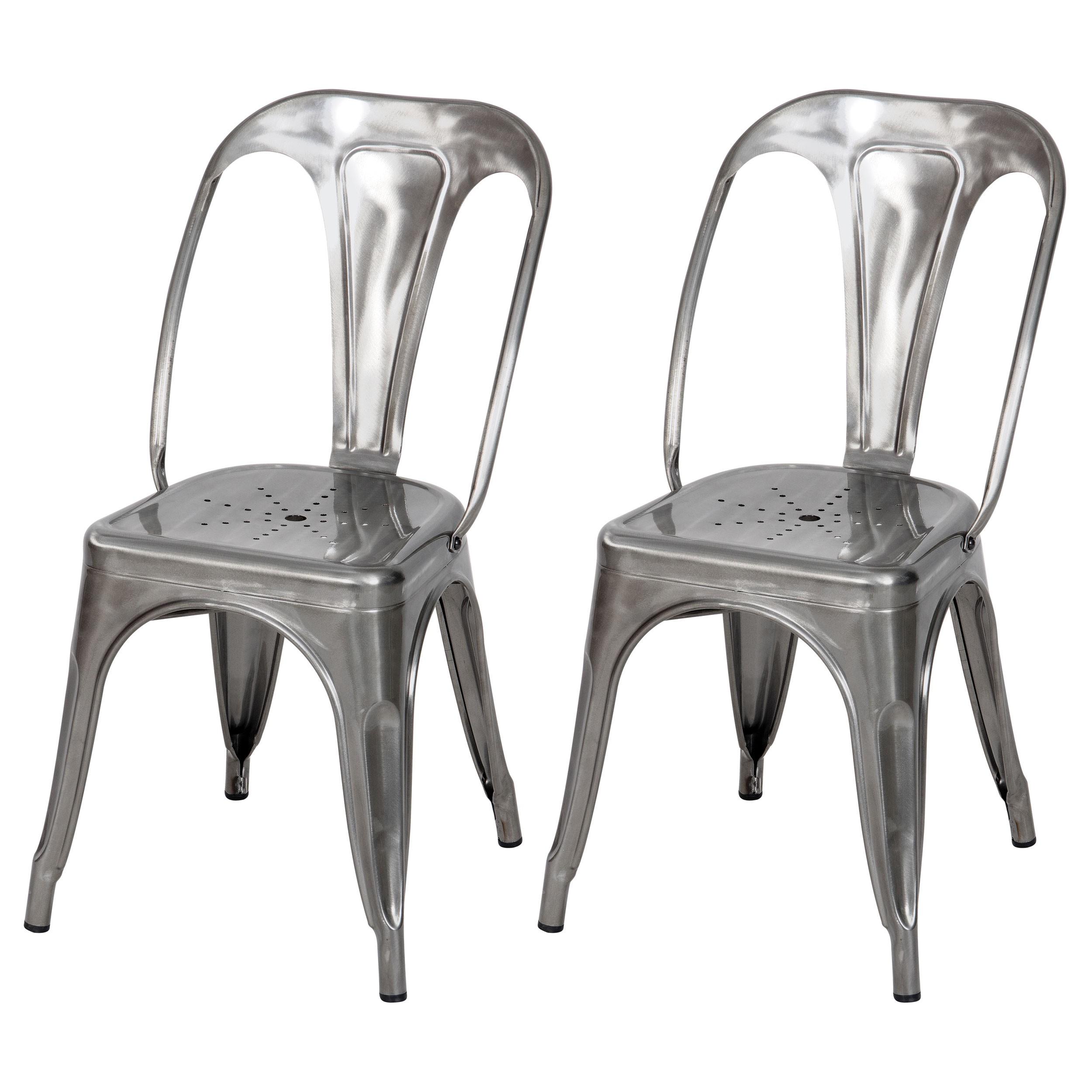 acheter chaise industriel gris chrome Résultat Supérieur 31 Nouveau Acheter Chaise Photos 2017 Ksh4