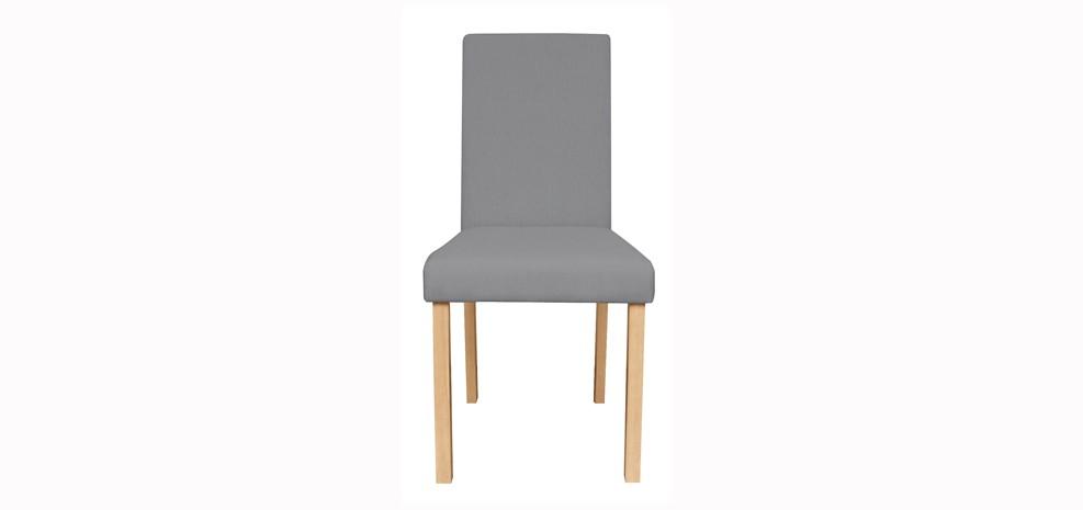 Chaise havane lin gris lot de 2 achetez nos chaises for Chaise bas prix