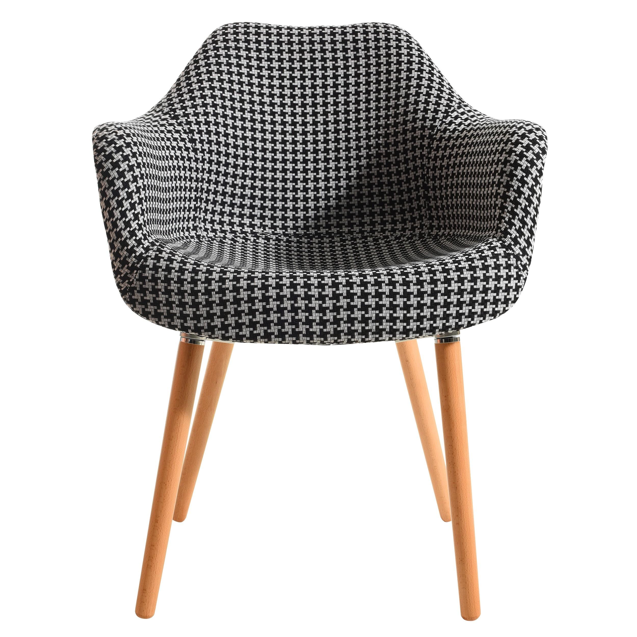 acheter chaise patchwork a motif