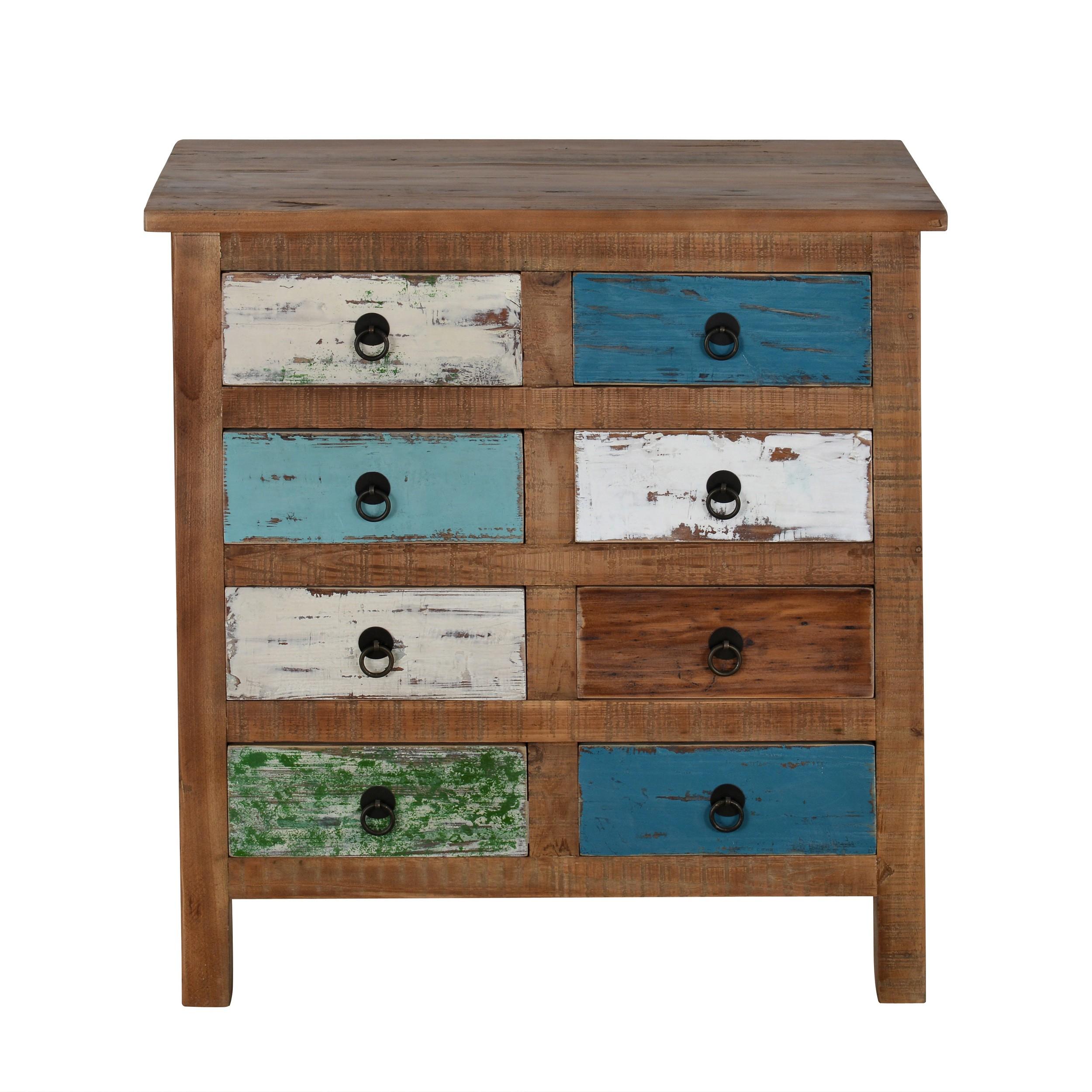 commode liperi 8 tiroirs achetez nos commodes liperi 8. Black Bedroom Furniture Sets. Home Design Ideas