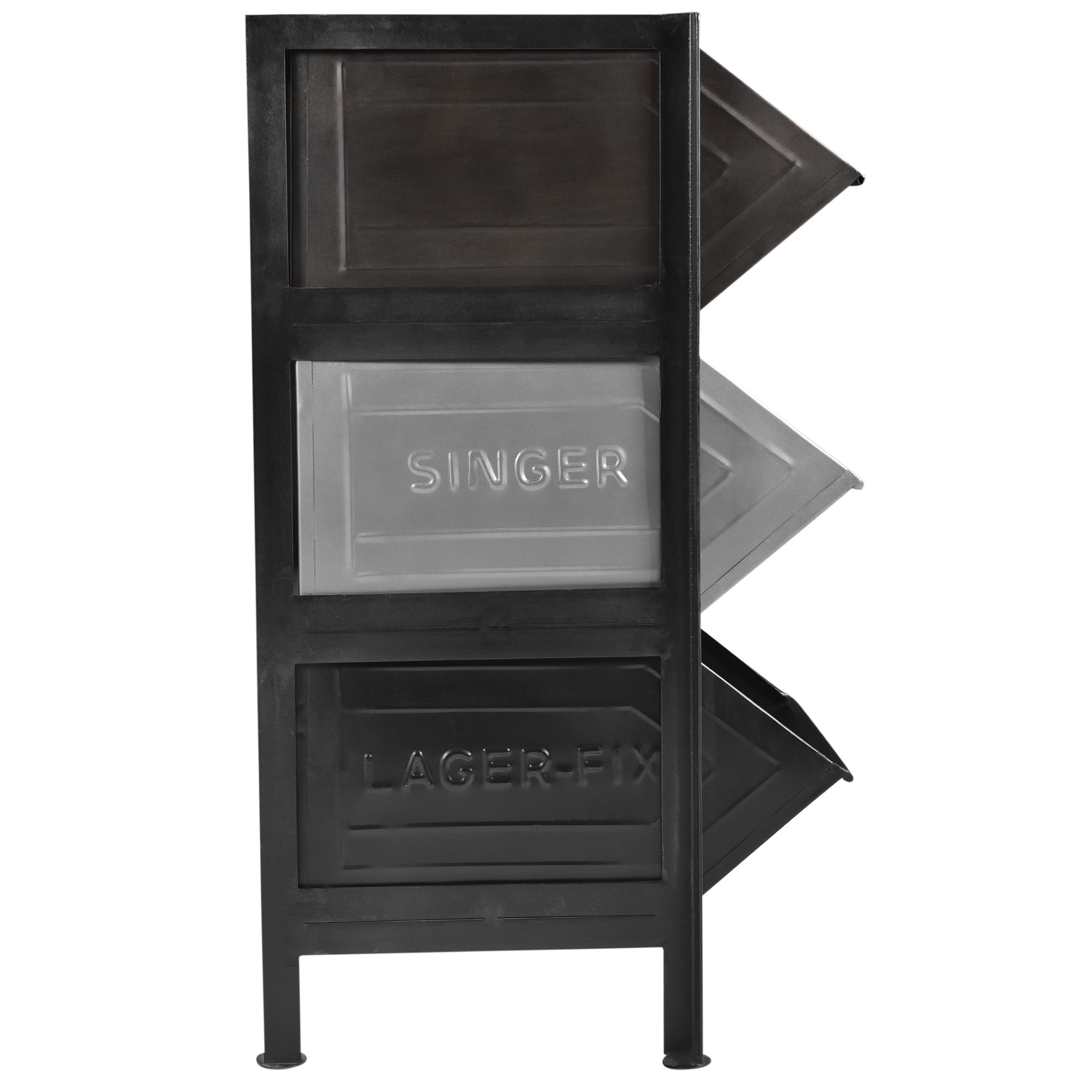commode madras 3 casiers commandez les commodes madras 3 casiers design rdv d co. Black Bedroom Furniture Sets. Home Design Ideas