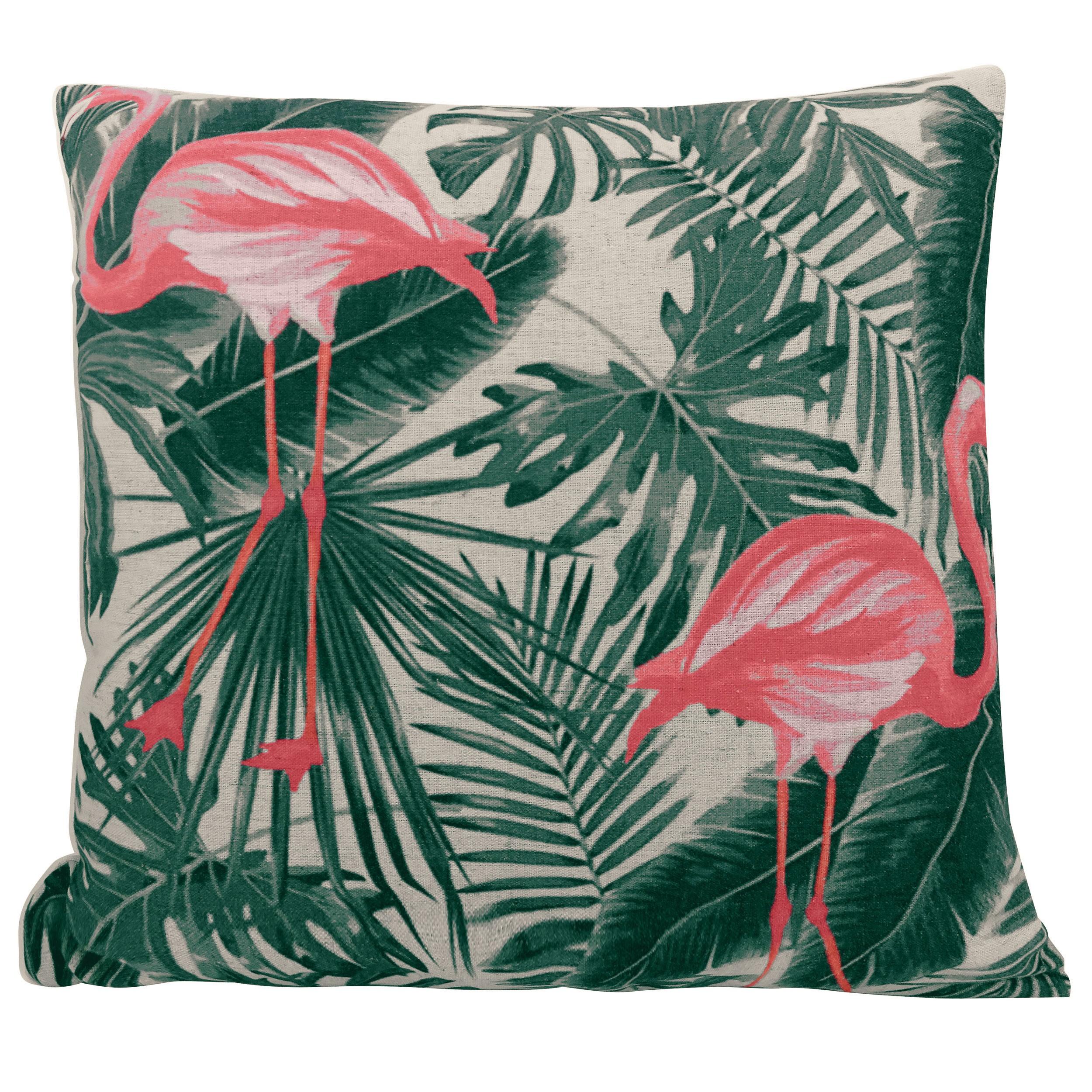 coussin flamingo d couvrez les coussins flamingo design rdv d co. Black Bedroom Furniture Sets. Home Design Ideas