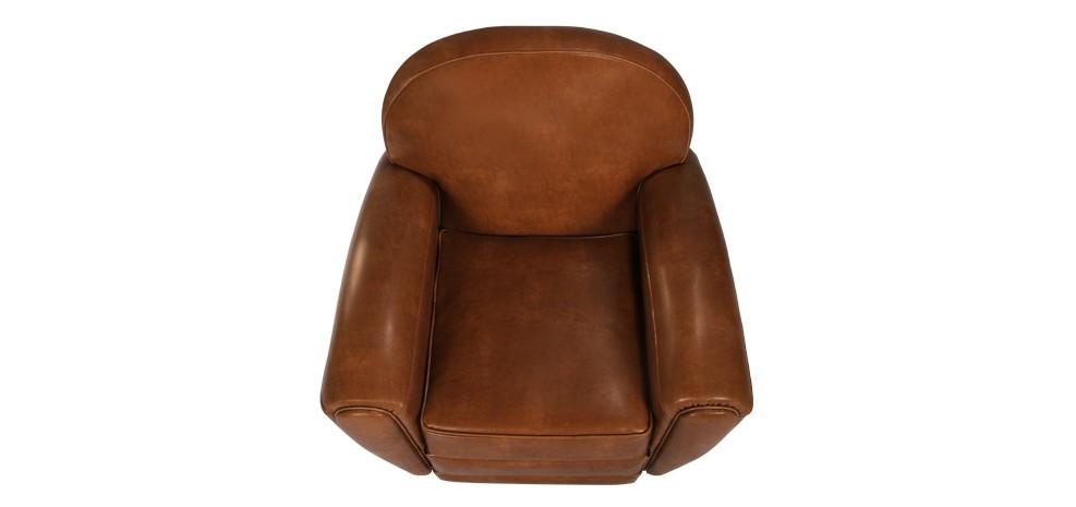 Fauteuil Club camel optez pour nos fauteuils club camel  prix