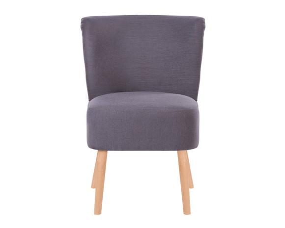 fauteuil july gris fonc choisissez nos fauteuils july gris fonc petit prix rdv d co. Black Bedroom Furniture Sets. Home Design Ideas