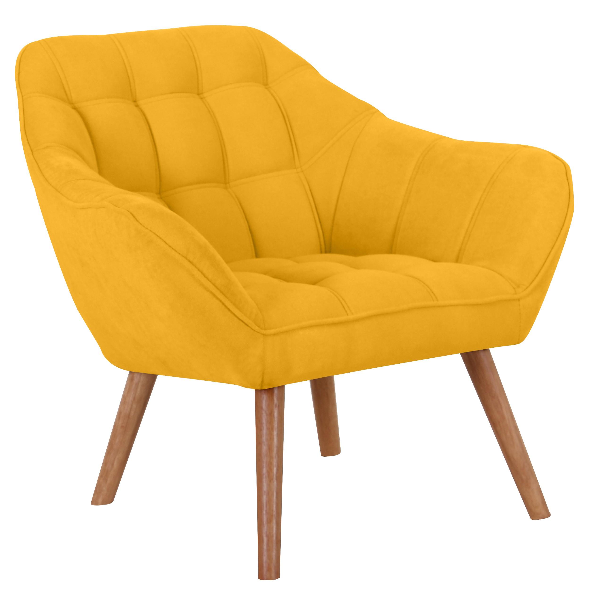 acheter fauteuil jaune tissu previous - Fauteuil En Tissu