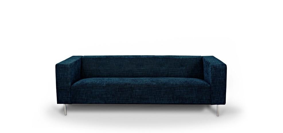 canap oslo bleu achetez nos canap s oslo bleus design. Black Bedroom Furniture Sets. Home Design Ideas