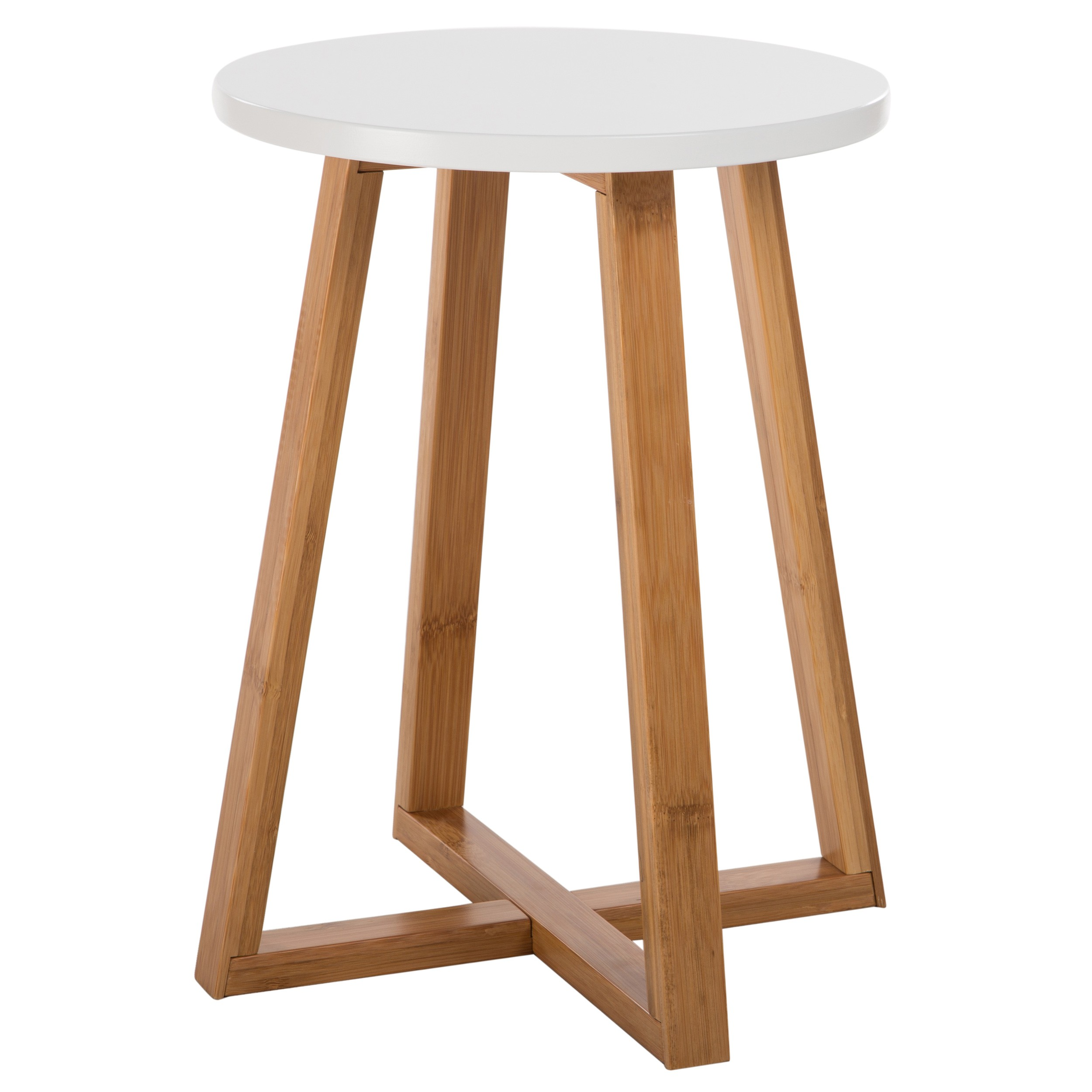 Table D Appoint Ronde Skandi Commandez Nos Tables D Appoint Rondes