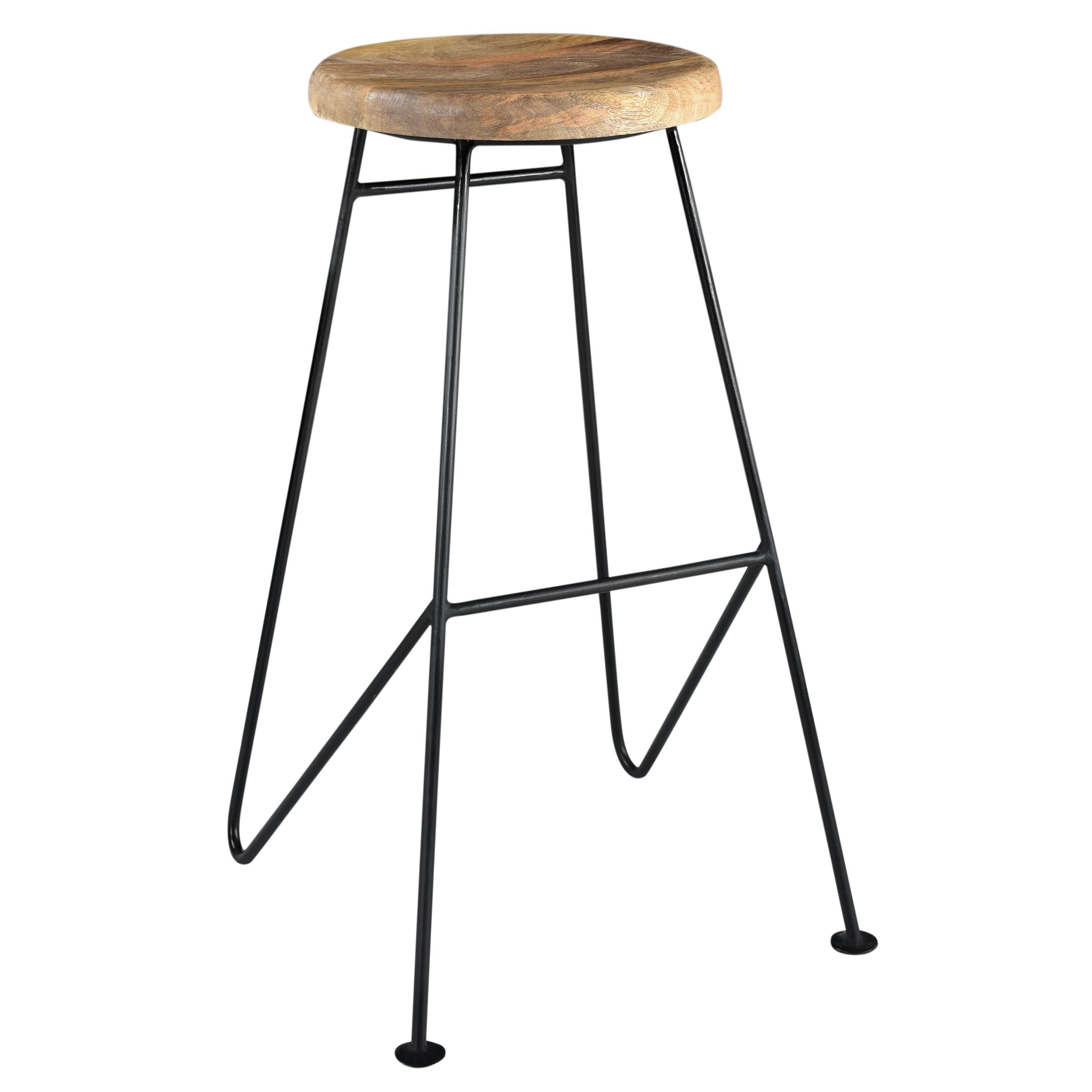 tabouret de bar shanti achetez les tabourets de bar shanti design rdv d co. Black Bedroom Furniture Sets. Home Design Ideas