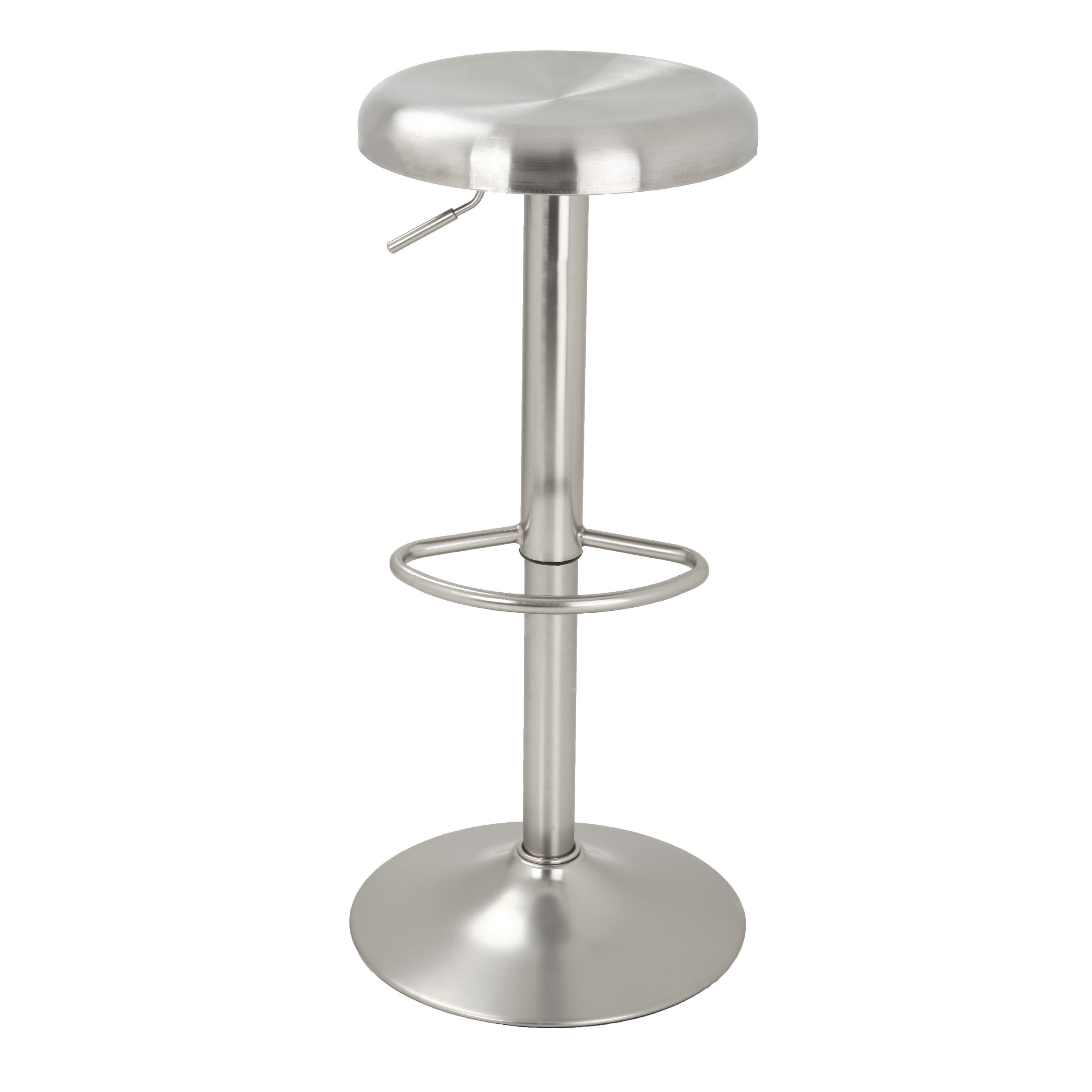 Tabouret de bar silver installez nos tabourets de bar - Amazon tabouret de bar ...