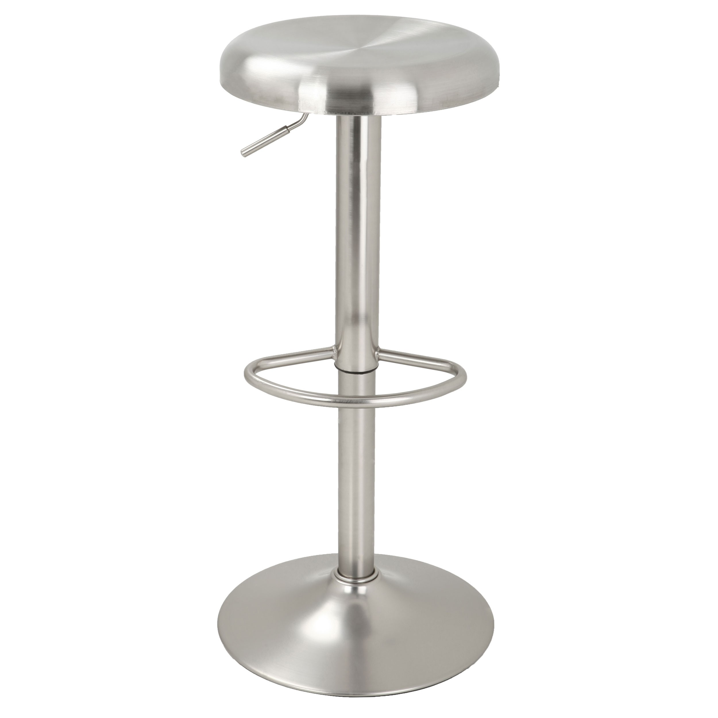 tabouret de bar silver installez nos tabourets de bar silver prix discount rdv d co. Black Bedroom Furniture Sets. Home Design Ideas