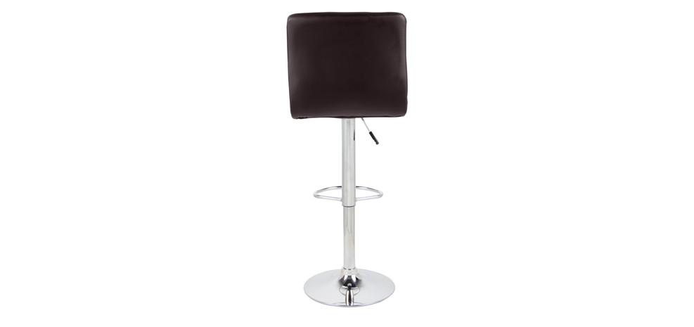 tabouret de bar jazz marron lot de2 commandez nos tabourets de bar jazz marron lot de 2. Black Bedroom Furniture Sets. Home Design Ideas