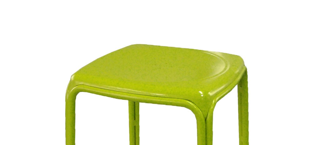 tabouret de jardin azuro vert lot de 4 commandez nos tabourets de jardin azuro verts design. Black Bedroom Furniture Sets. Home Design Ideas