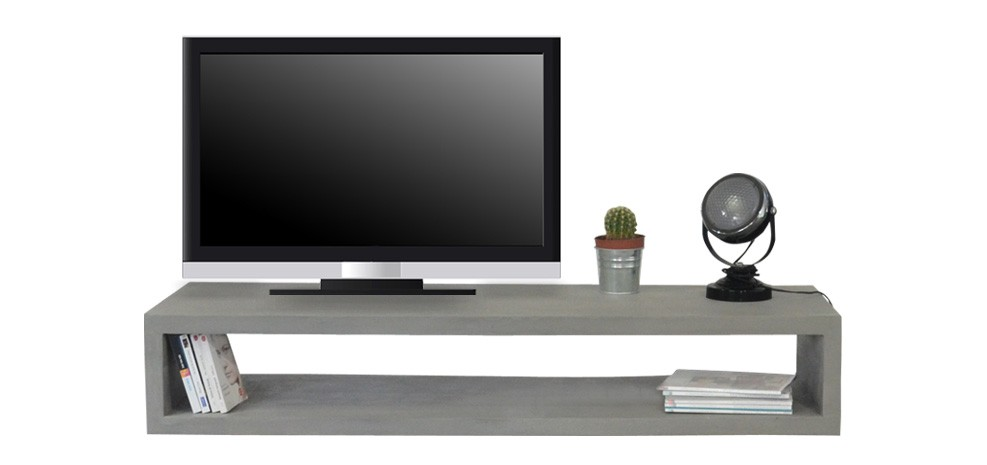 meuble banc tv. Black Bedroom Furniture Sets. Home Design Ideas