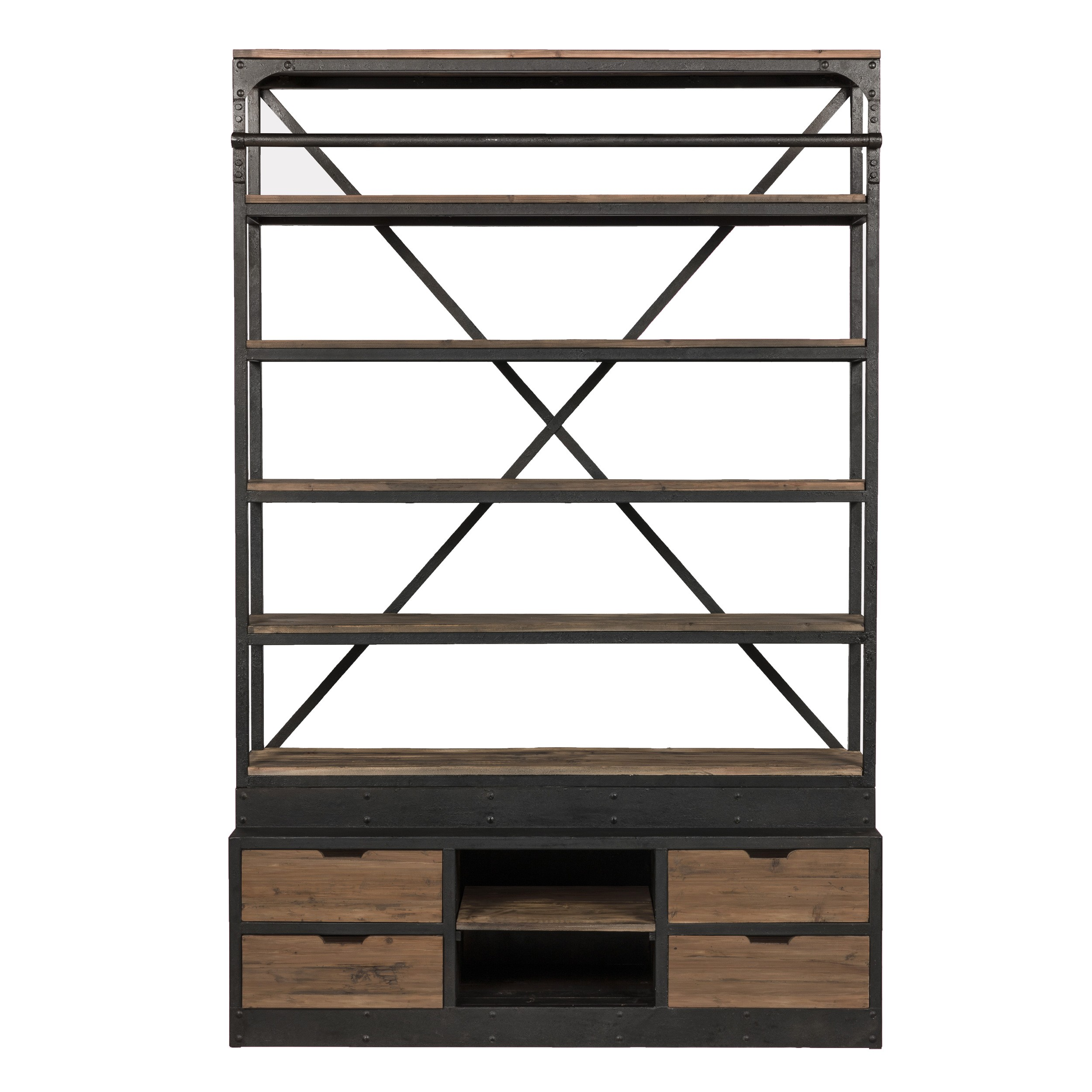 biblioth que kasi 160 cm avec chelle commandez nos biblioth ques kasi 160 cm avec chelle rdv. Black Bedroom Furniture Sets. Home Design Ideas
