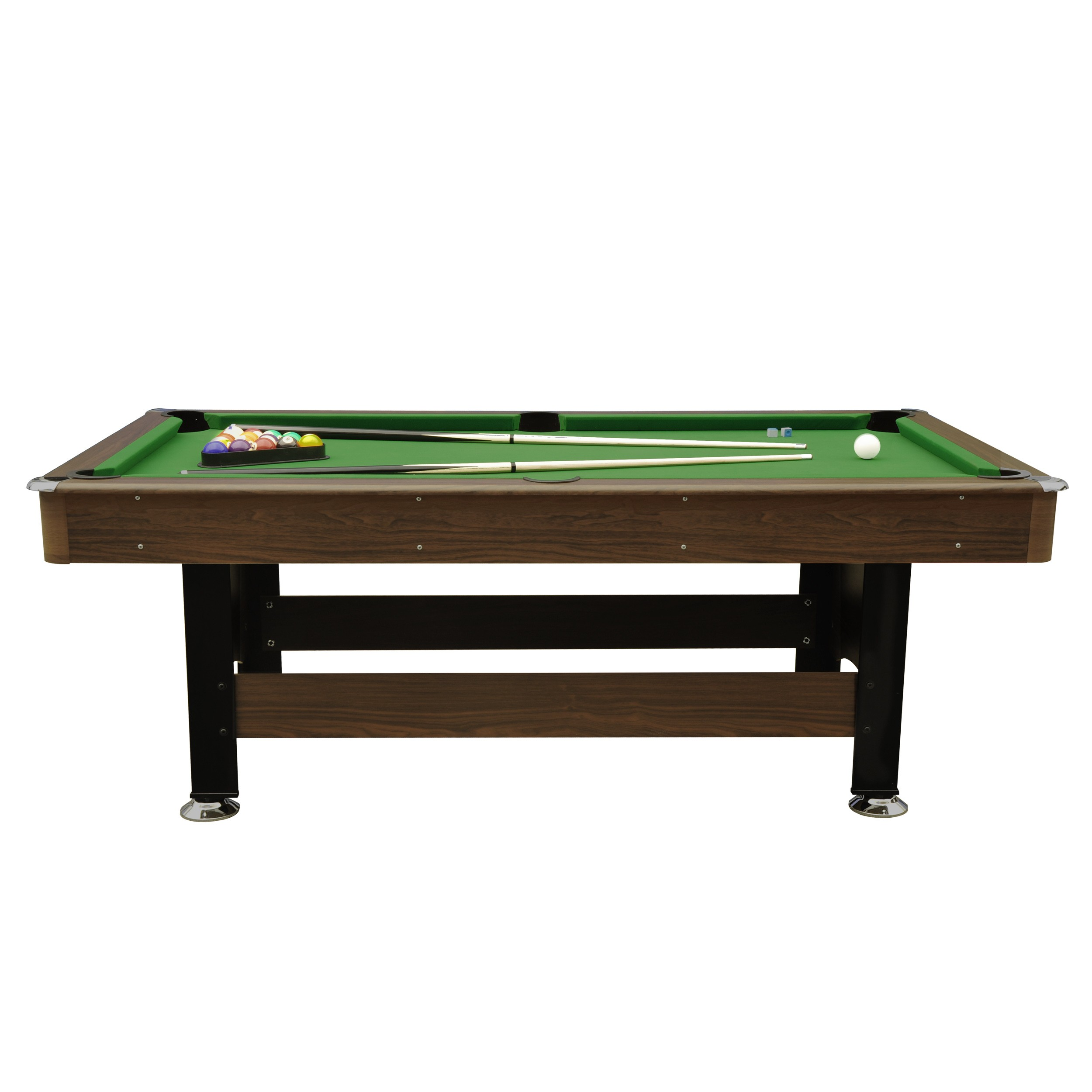 billard newcastle 6 8ft bois fonc achetez nos billards newcastle 6 8ft bois fonc rdv d co. Black Bedroom Furniture Sets. Home Design Ideas