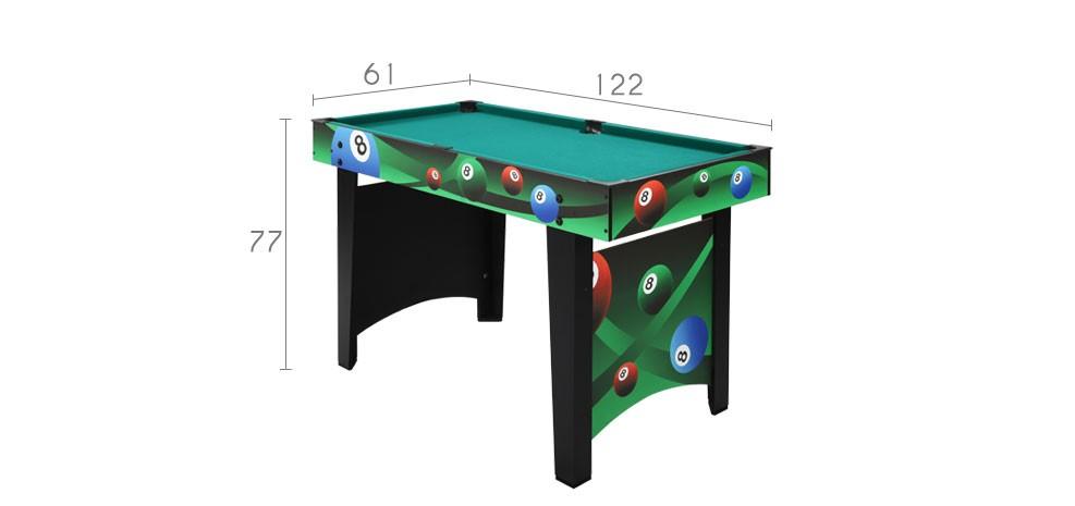 billard enfant achetez nos billards pour enfant rdv d co. Black Bedroom Furniture Sets. Home Design Ideas