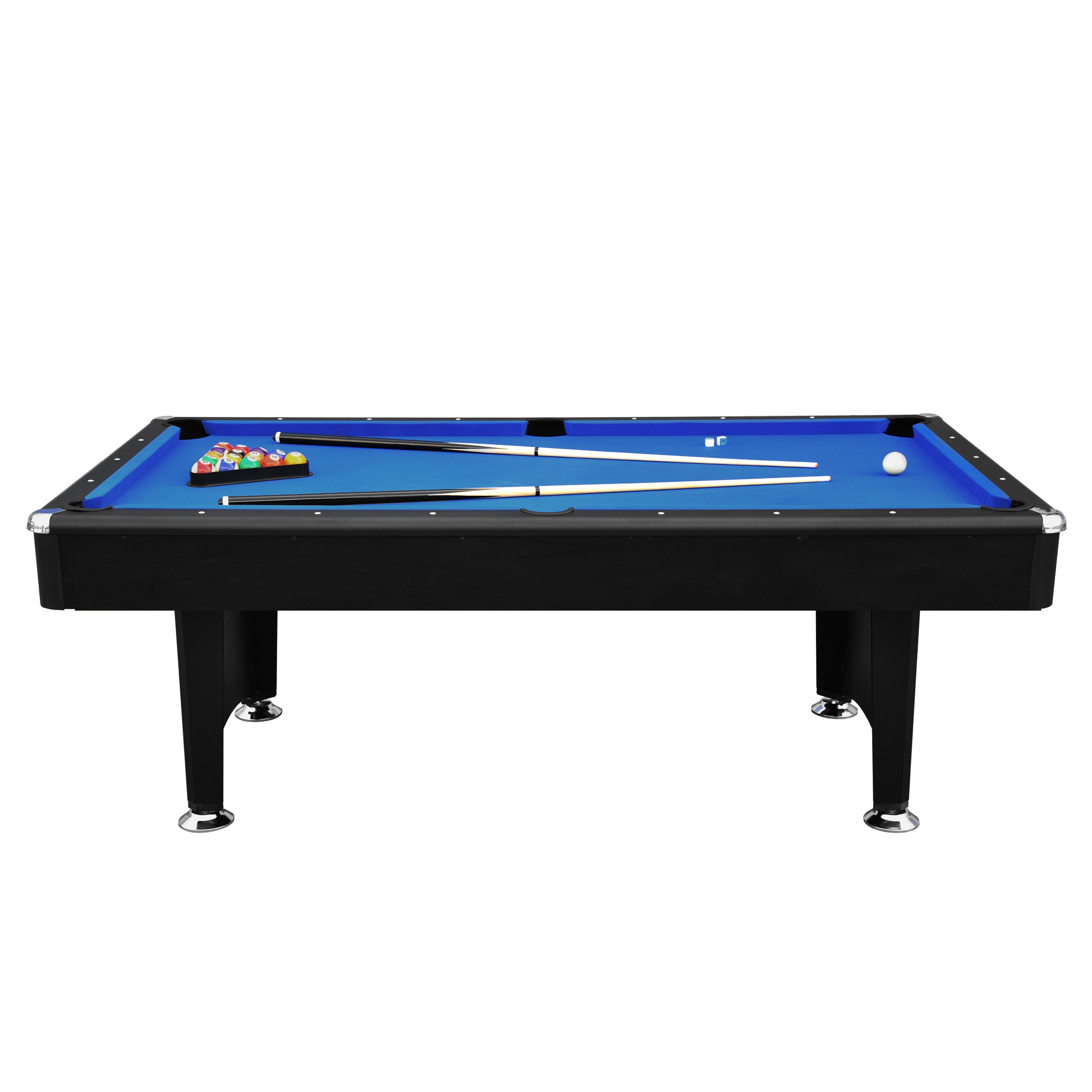 billard westford 7 2ft noir testez nos billards westford. Black Bedroom Furniture Sets. Home Design Ideas