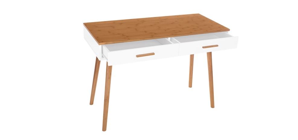 Bureau Scandinave : travaillez sur nos bureaux scandinaves design ...