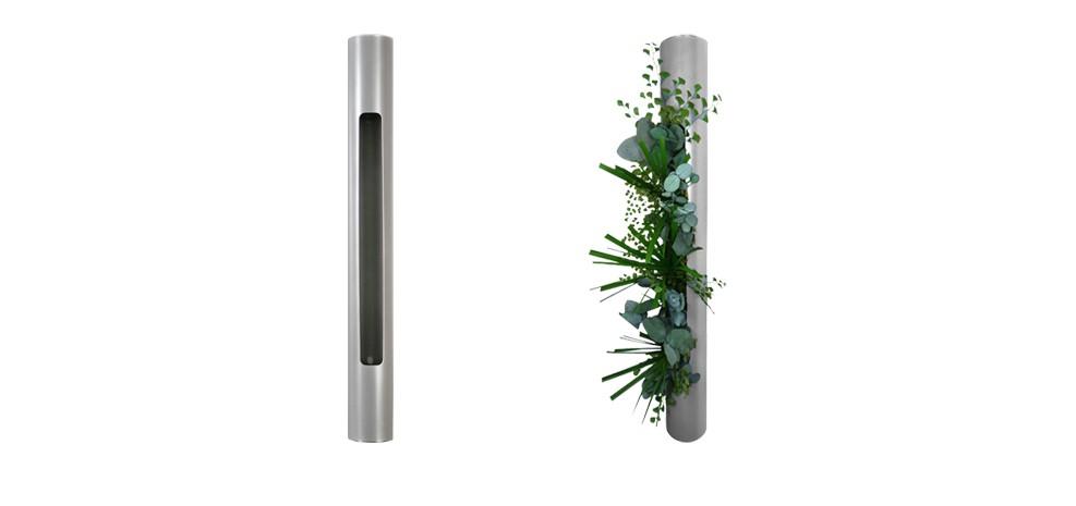 tableau vegetal pas cher trendy tableau vgtal bois coul. Black Bedroom Furniture Sets. Home Design Ideas