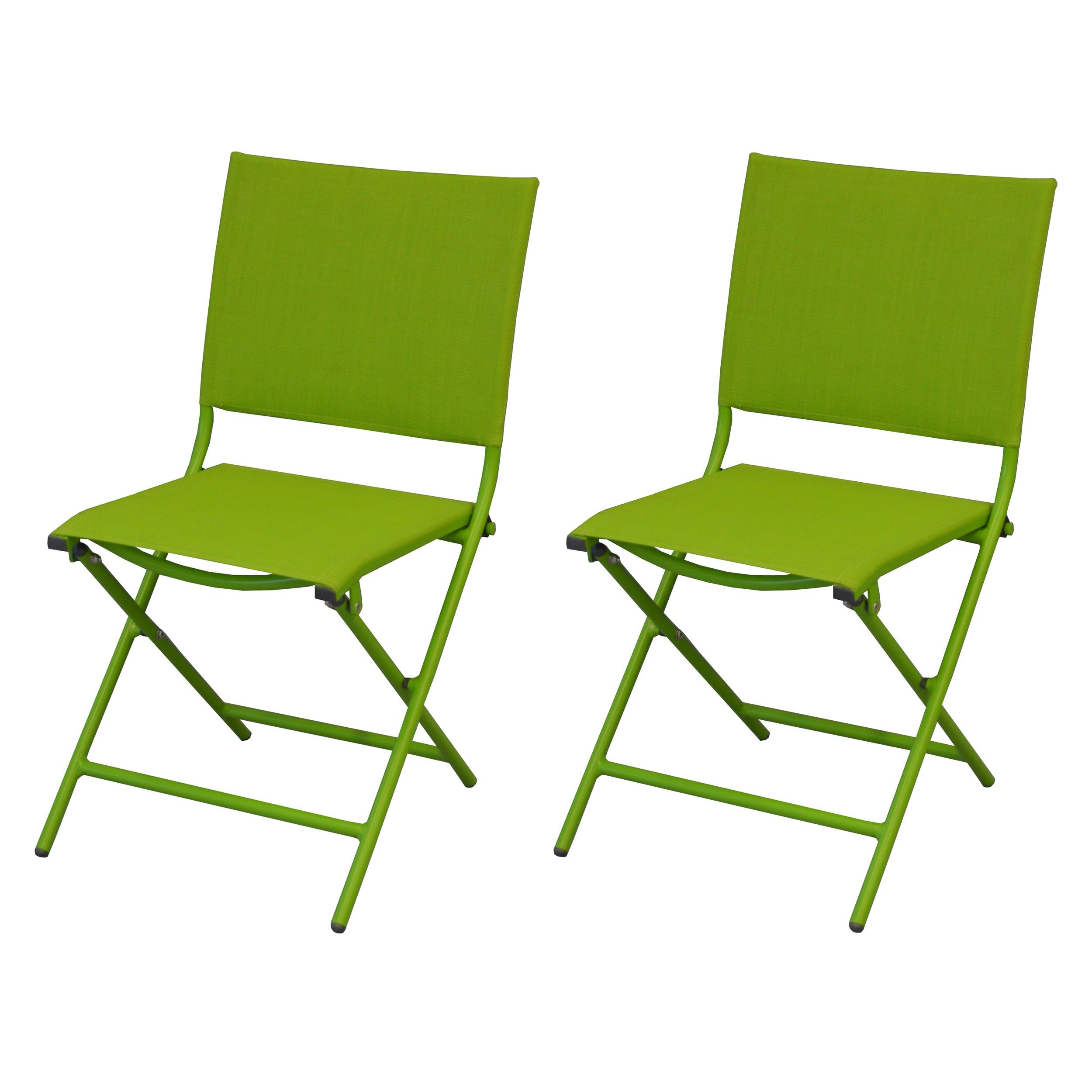 Chaise Bali verte : choisissez nos chaises Bali vertes pas chères ...