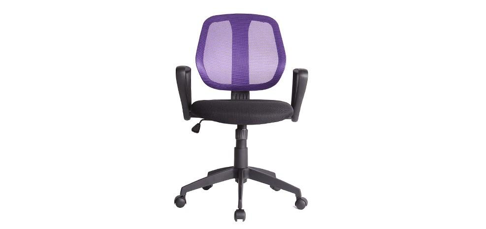 chaise felix dossier violet achetez nos chaises felix. Black Bedroom Furniture Sets. Home Design Ideas