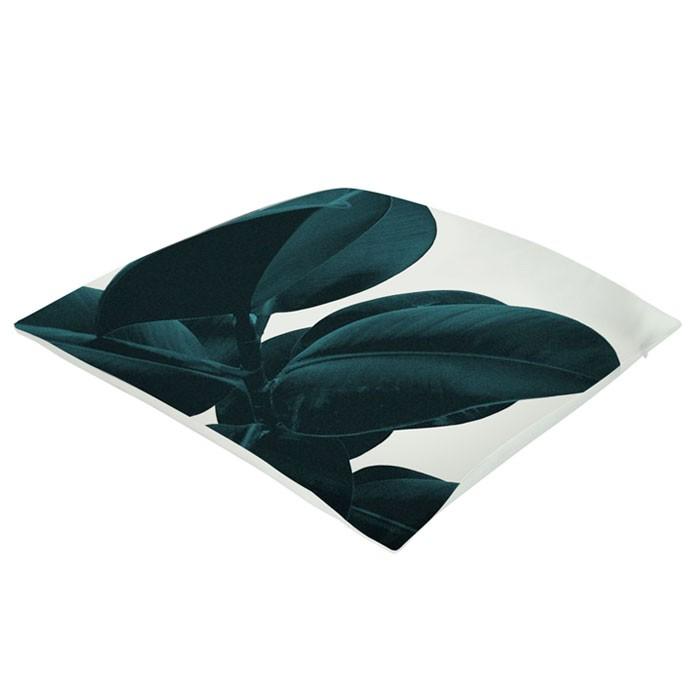 Coussin feuillage choisissez les coussins feuillage for Coussin exterieur 45x45