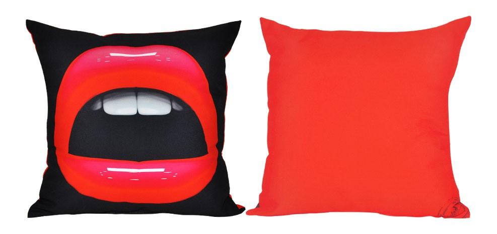 coussin rouge optez pour nos coussins rouges design. Black Bedroom Furniture Sets. Home Design Ideas
