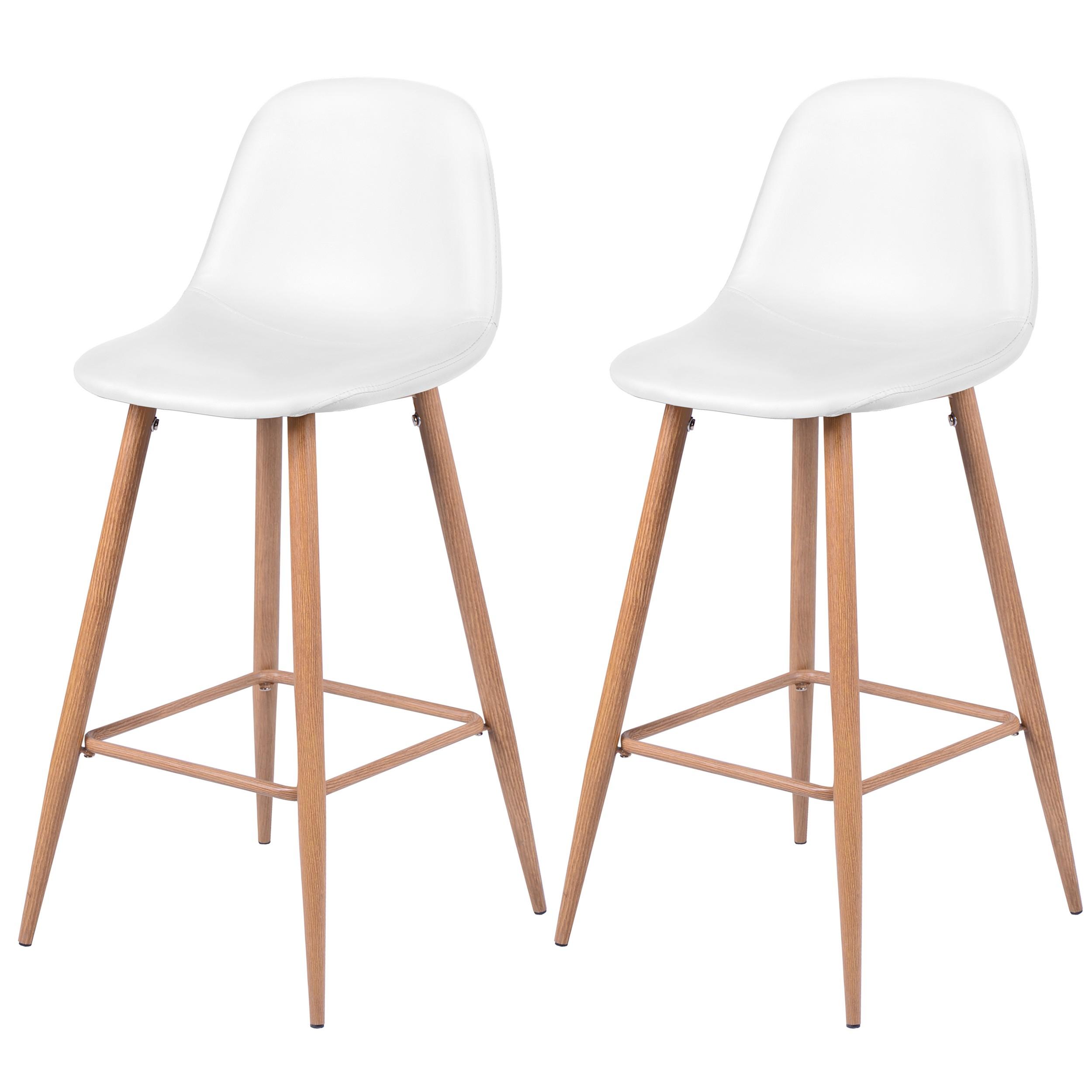 Chaise De Bar Blanche Beautiful Ikea Chaises Bar Ikea Chaise Bar